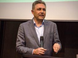 Marius Persinaru - Country President Schneider Electric Romania