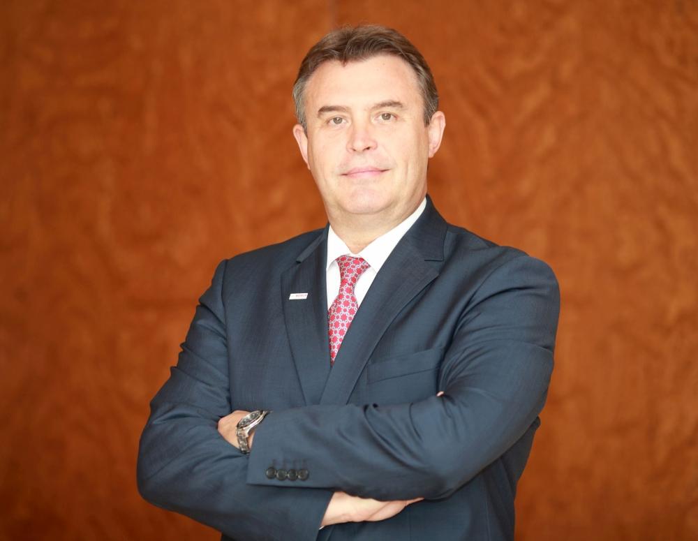 Bosch a obţinut o creștere cu două cifre în România
