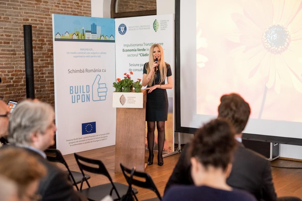 Declarație în 10 puncte: Recomandări pentru clădiri mai bune în România