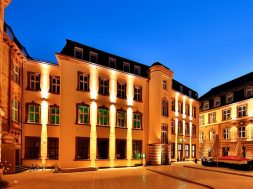 With the ibis Styles Trier, the Stuttgart-based company Success Hotel Management GmbH has opened its twelfth location.