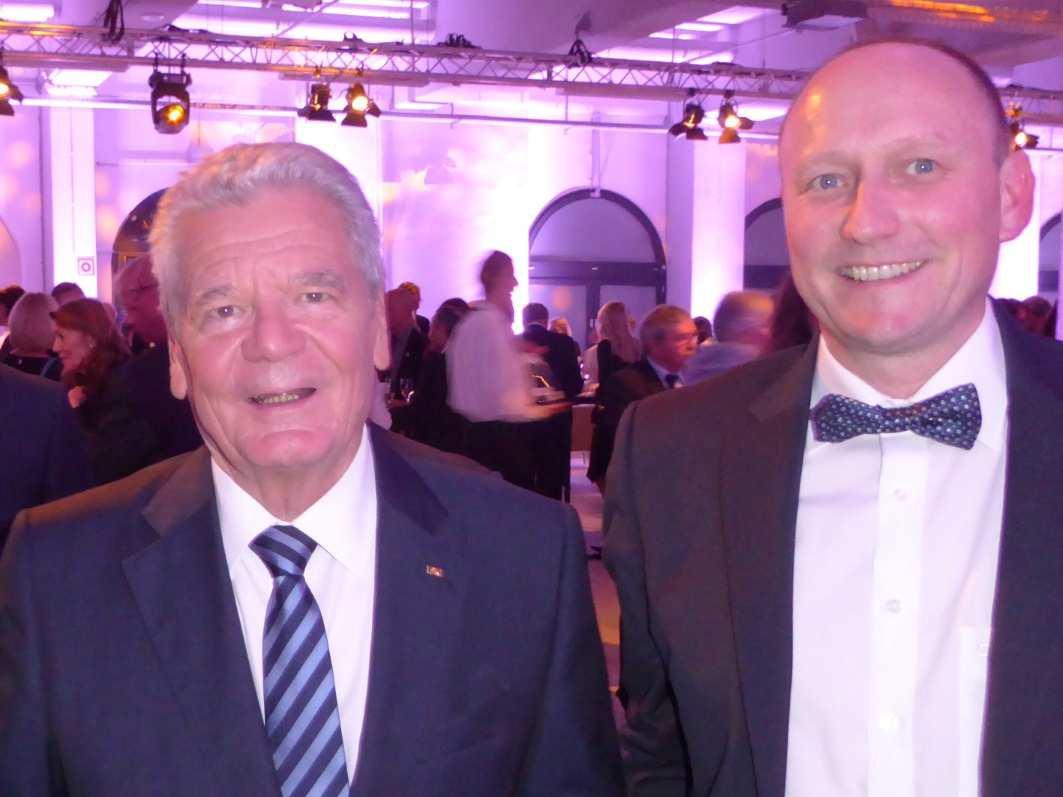 Deutscher Zukunftspreis des Bundespräsidenten für Carbonbeton
