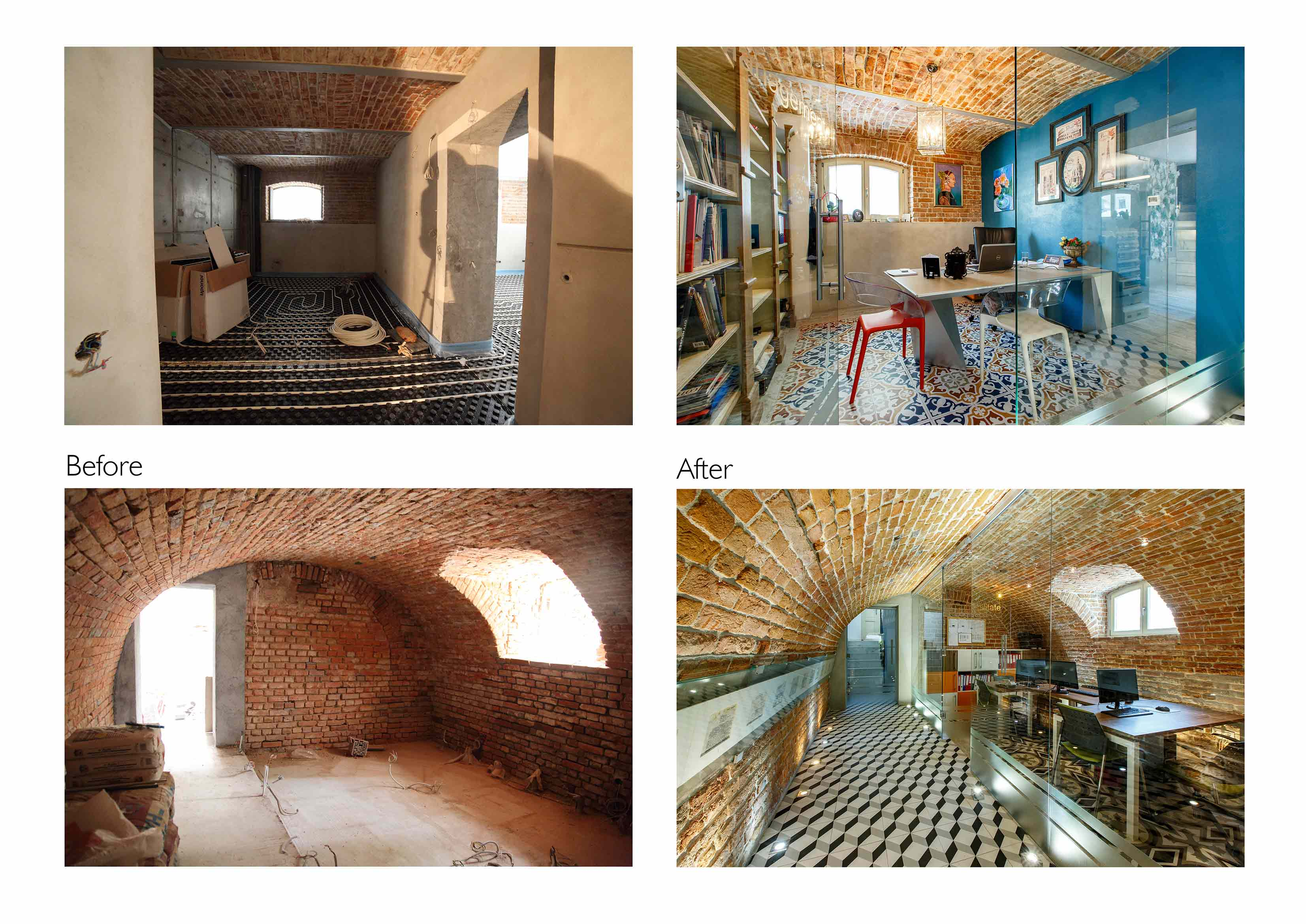 Proiecte complete de design interior