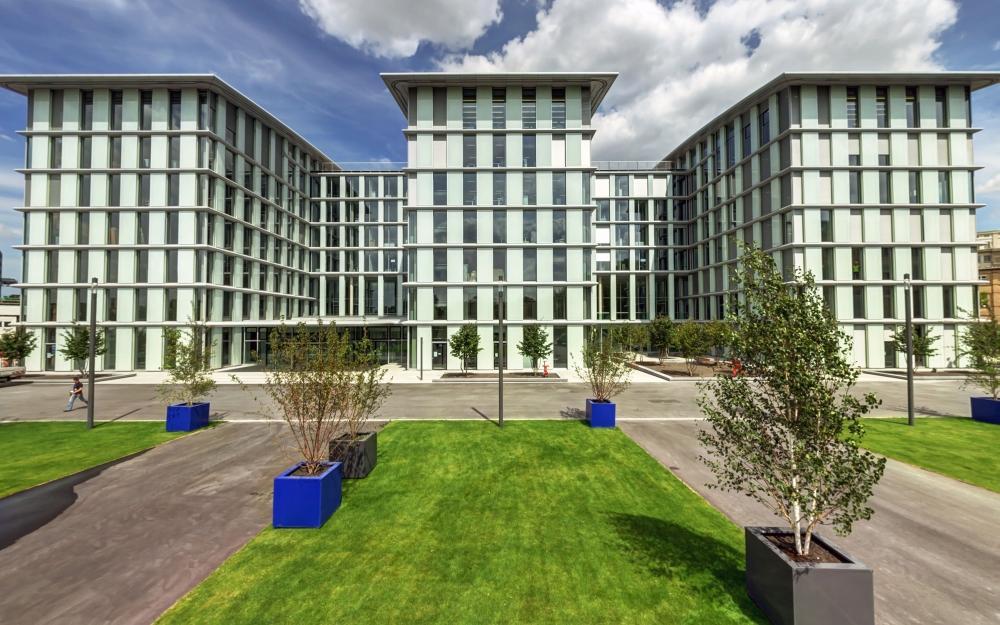BASF – Neopor. De la concept, la terasă verde: acoperișurile pe bază de Neopor®