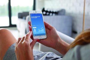 RENSON_Healthbox 3.0_user app