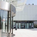 The-Globalworth-Tower,-Record,-usi-rotative-automate,-Blasi,-Aluterm,-Bucuresti,-Bucharest-One-(19)