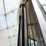 The-Globalworth-Tower,-Record,-usi-rotative-automate,-Blasi,-Aluterm,-Bucuresti,-Bucharest-One-(4)