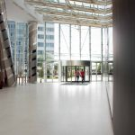The-Globalworth-Tower,-Record,-usi-rotative-automate,-Blasi,-Aluterm,-Bucuresti,-Bucharest-One-(5)
