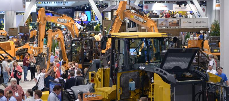 AEM to Hold Press Conference on Major Economic Research Report at CONEXPO-CON/AGG
