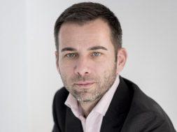 Cristian Mercioniu-General Manager New Residence