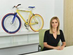 Daniela Popescu-Colliers International