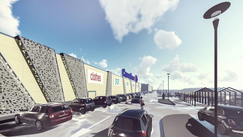 Sistemele GEZE de acționare a ușilor, prezente în cel mai recent proiect comercial – Shopping City Piatra Neamț
