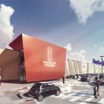 GEZE Shopping City Piatra Neamt 4