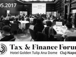 Tax & Finance Forum Cluj