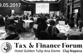 Tax & Finance Forum Cluj