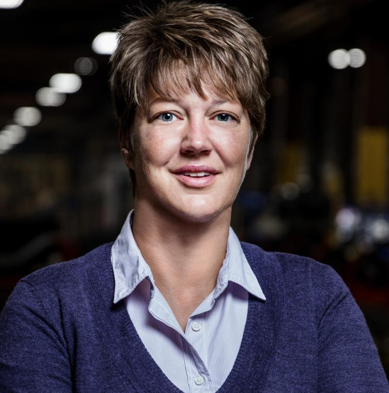 CONEXPO-CON/AGG 2020 Chair Named: Mary Erholtz of Superior Industries