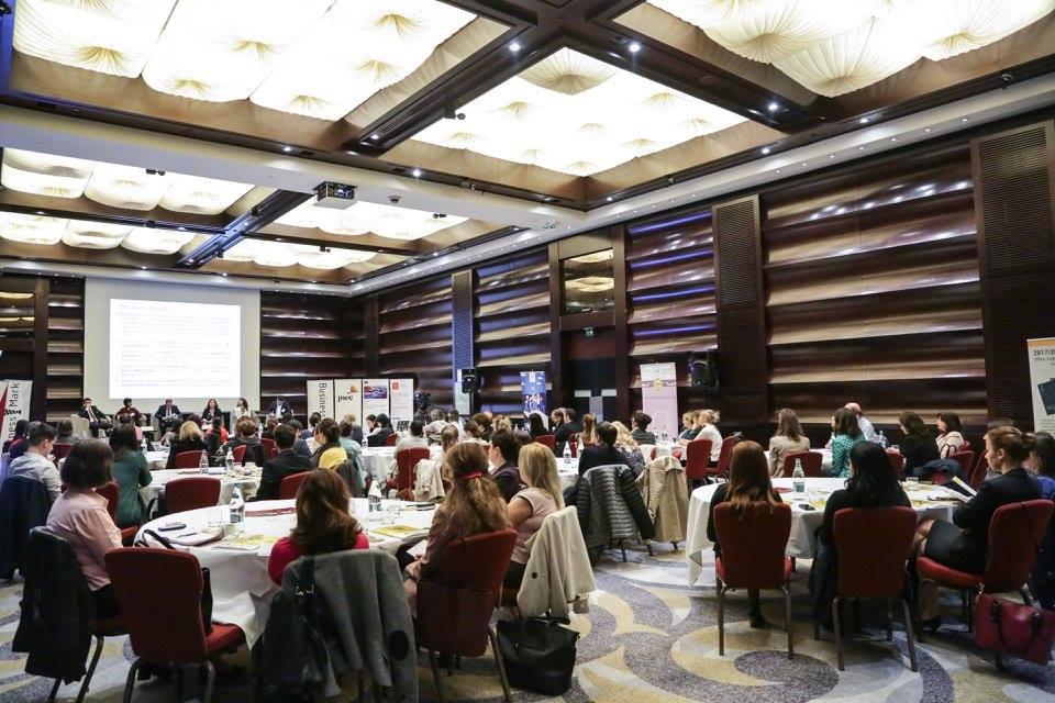 """Concluziile evenimentului """"Tax & Finance Forum"""" de la București: Schimbările fiscale la nivel internațional și local rămân o permanentă preocupare pentru mediul de afaceri"""