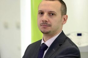 Catalin Draguleanu,Country Manager Ariston Thermo Romania