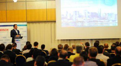 Conferinta anuala a Grupului Bosch in Romania