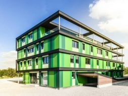 GreenCity_Aussenaufnahme