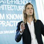 Jakob Stromann-Andersen, Henning Larsen Architects, Denmark, Daylight Symposium