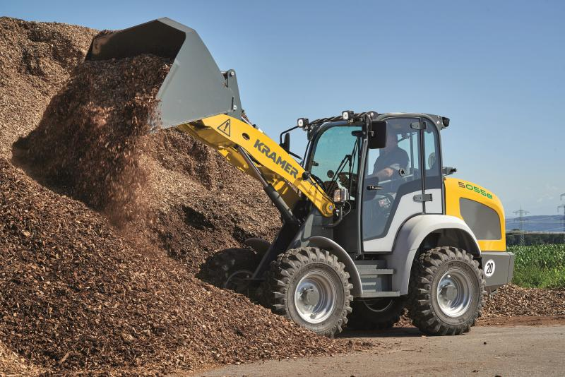 Reliable and extensive: the Wacker Neuson Group offer for rental yards