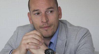Maarten Deboo, CEO Wizmo.ro