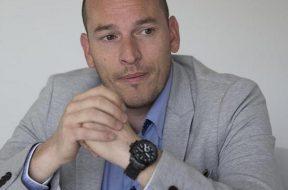 Maarten Deboo-CEO Wizmo.ro