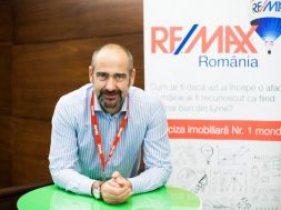 Razvan Cuc, Presedinte REMAX Romania