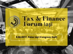 Tax - Finance Forum-Iasi