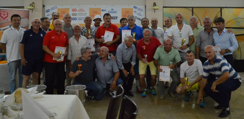 S-a incheiat Cupa CELCO 2017
