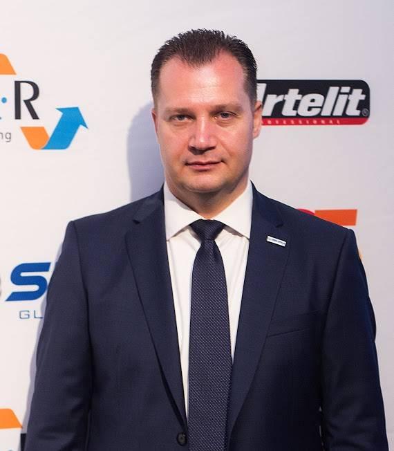 Daniel Sipu, General Manager Selena Romania