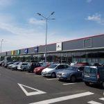 GEZE Prima Shops Oradea 3