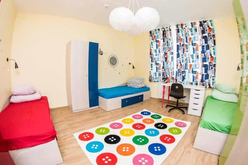 Ariston Thermo România a direcționat o parte din impozitul pe profit către  Fundația Hope and Homes for Children pentru construirea unei case de tip familial