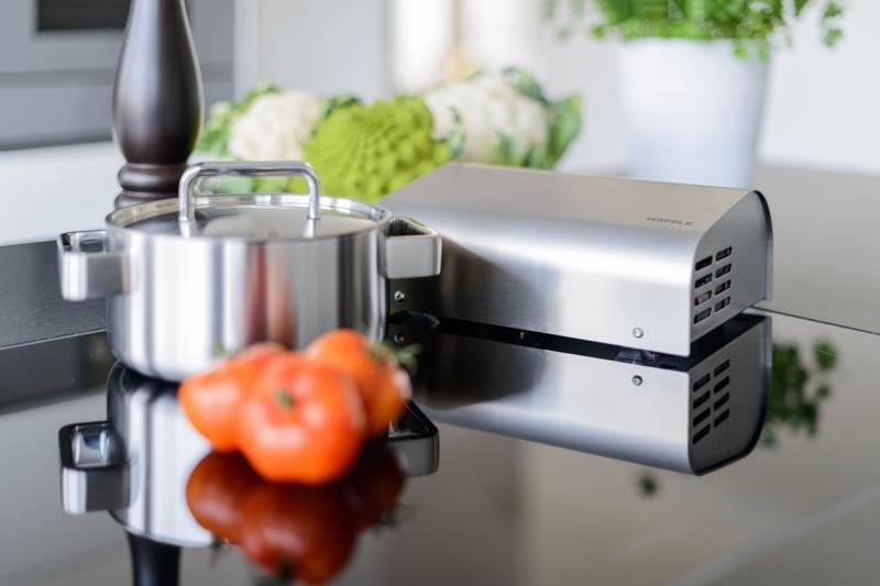 Häfele PurePlasma, noul ventilator care îți aduce aer curat și respirabil acasă sau la birou