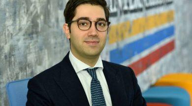 Mihai Patrulescu, Colliers International
