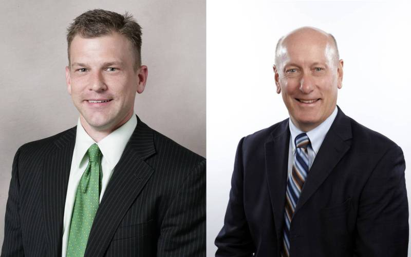 AEM Names New Senior VP AG Services: Curt Blades. Follows Announcement of Charlie O'Brien's AEM Retirement