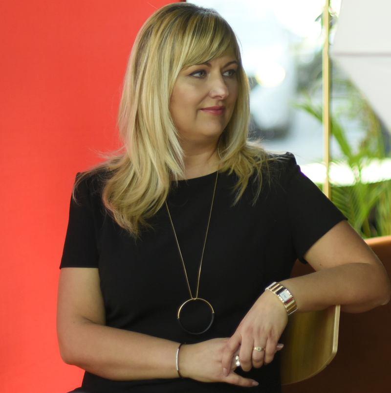 """Noemi Ritea, director general VELUX România:""""Pentru o Companie Model, micromanagementul și controlul excesivnu mai funcționează"""""""