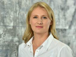 Raluca Buciuc, Colliers International