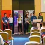 TCOGB CONFERENCE 2017 - TEAM 2