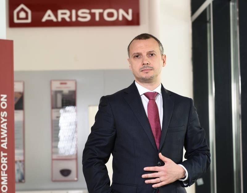 Ariston Thermo România lansează noua gamă de centrale termice One