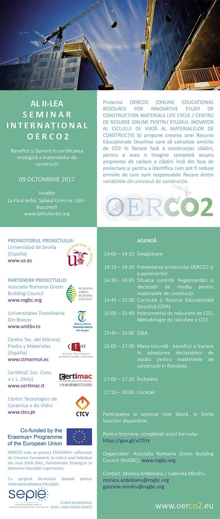 OERCO2 POSTER 2nd Seminario Int RO v5L