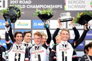 Team Sunweb Men TTT 3