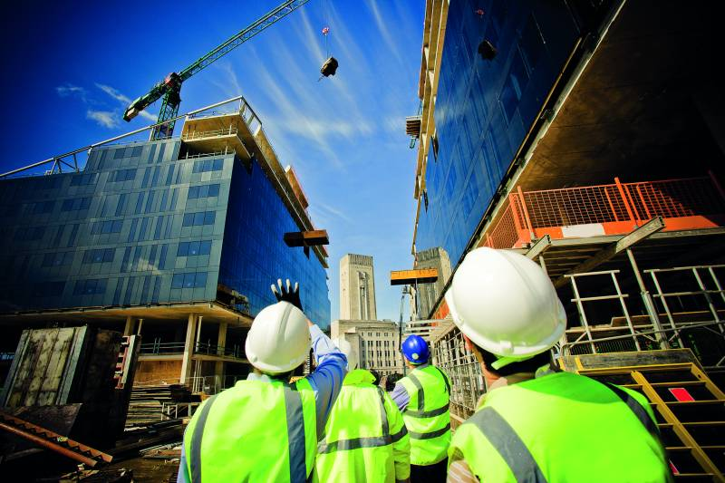 Prima dezbatere despre certificarea ecologica a materialelor de constructii