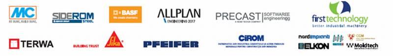 parteneri conferinta-solutii prefabricate din beton