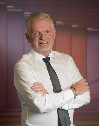 Colin Lovering, un veteran în vânzări și dezvoltarea afacerilor, se alătură echipei Avison Young din București