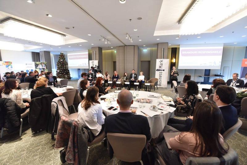 CSR Overview 2017: oamenii au încredere în brandurile responsabile, viitorul este al afacerilor sociale, iar sustenabilitatea devine prioritate