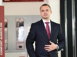 Catalin Draguleanu Country Manager Ariston Thermo Romania-2