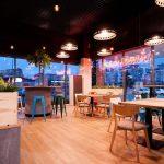 Kaufland Iasi_Food Court