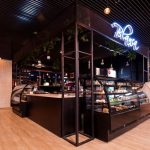 Kaufland Iasi_Food Court 3