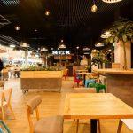Kaufland Iasi_Food Court_1